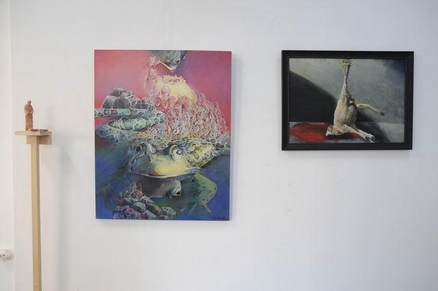 salonul de iarna 2014 - 2015 - orizont - foto Lucian Muntean 16