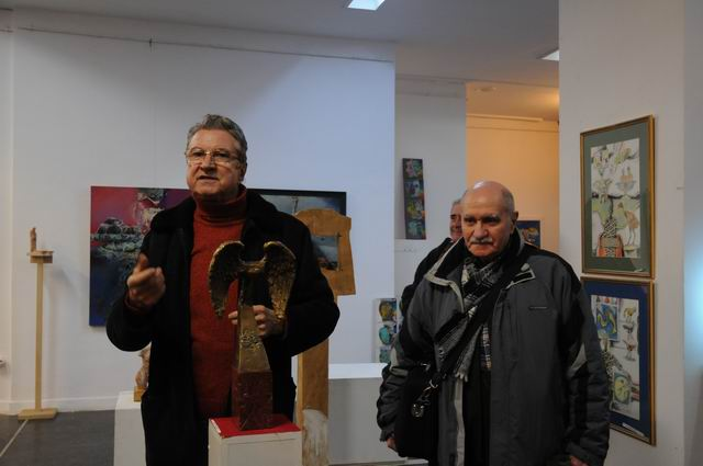 salonul de iarna 2014 - 2015 - orizont - foto Lucian Muntean 6775