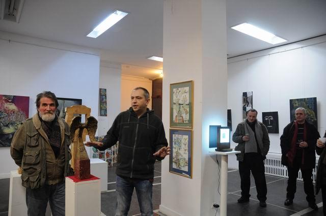 salonul de iarna 2014 - 2015 - orizont - foto Lucian Muntean 6780