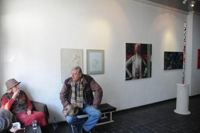 salonul de iarna 2014 - 2015 - simeza - foto Lucian Muntean 04