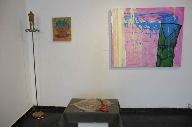 salonul de iarna 2014 - 2015 - simeza - foto Lucian Muntean 20