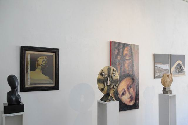 salonul de iarna 2014 - 2015 - simeza - foto Lucian Muntean 27