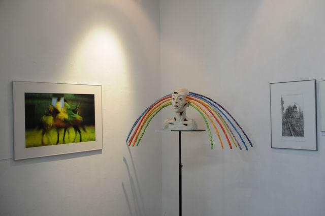 salonul de iarna 2014 - 2015 - simeza - foto Lucian Muntean 37