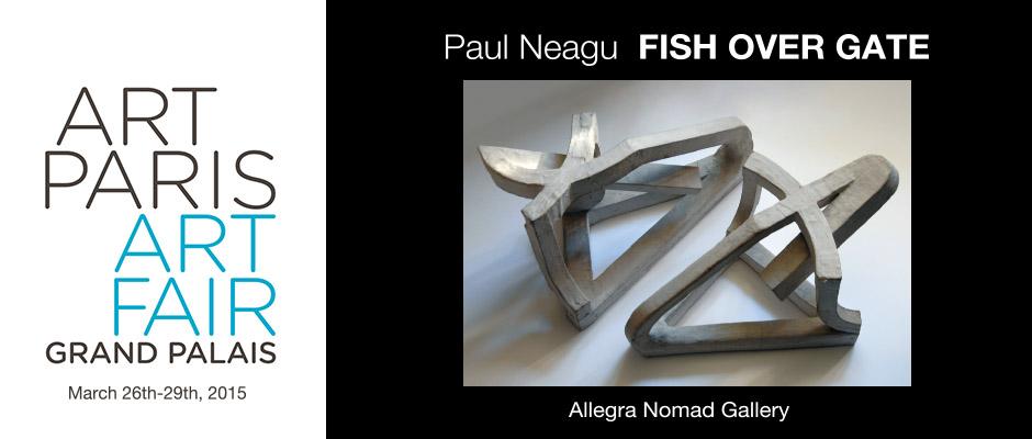 Paul Neagu ArtParis ArtFair (2)