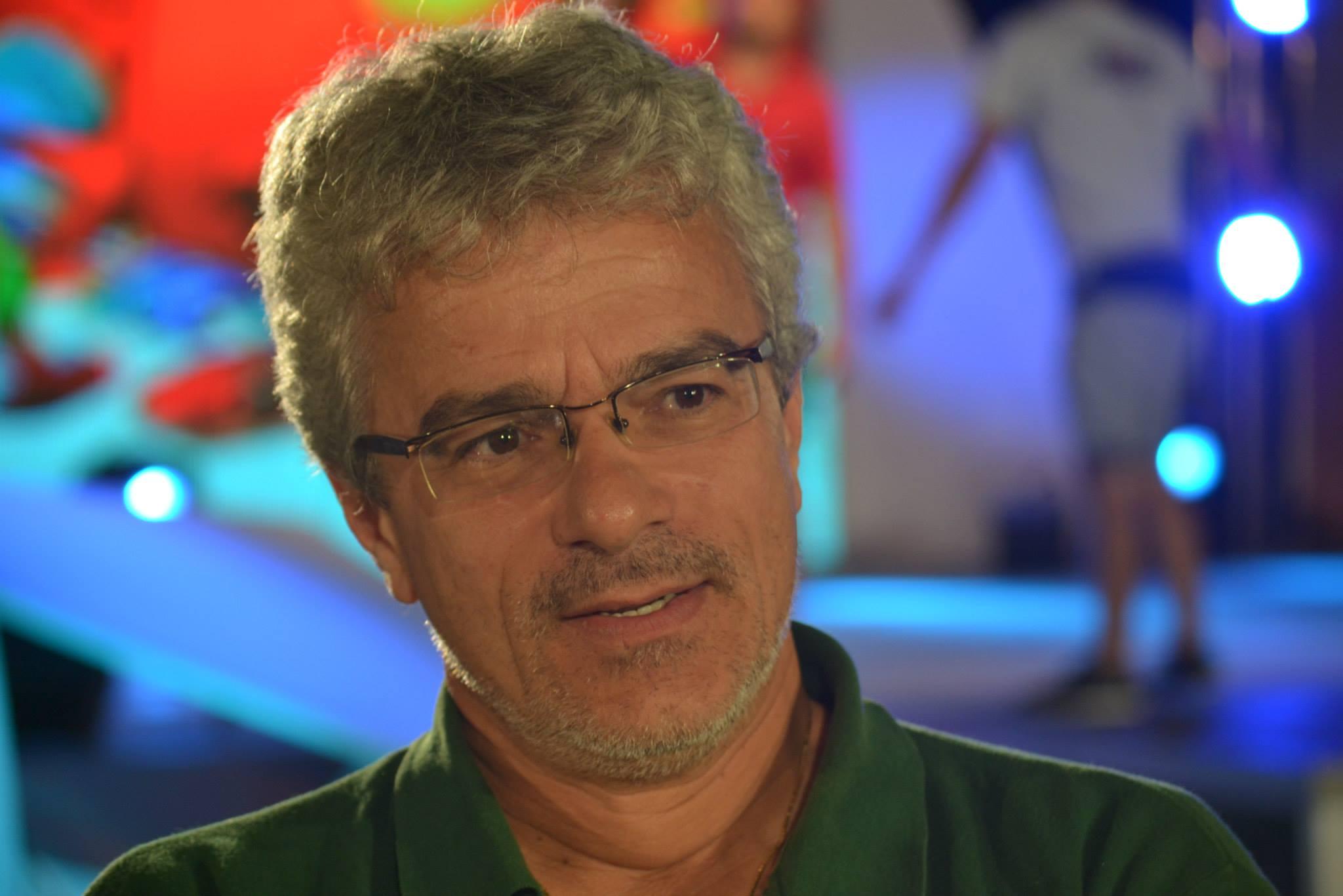 Dan Manoliu
