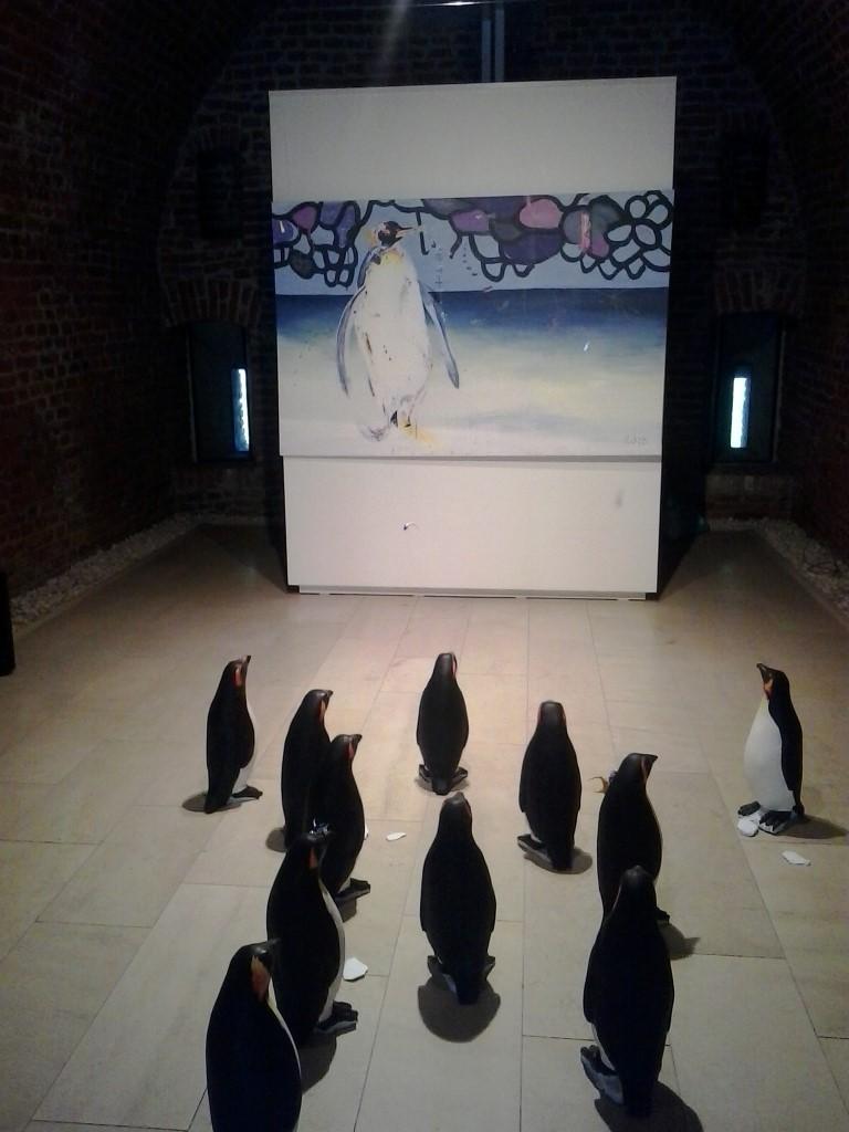 Lorri Stanciu Infinity @ Galeria Calpe, Timisoara (3)