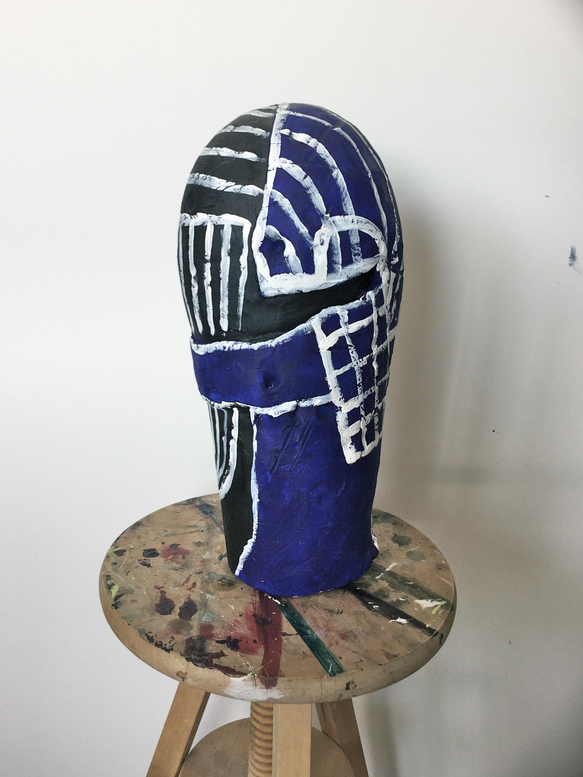 sculptura teodora pica - atelier toronto  _0033