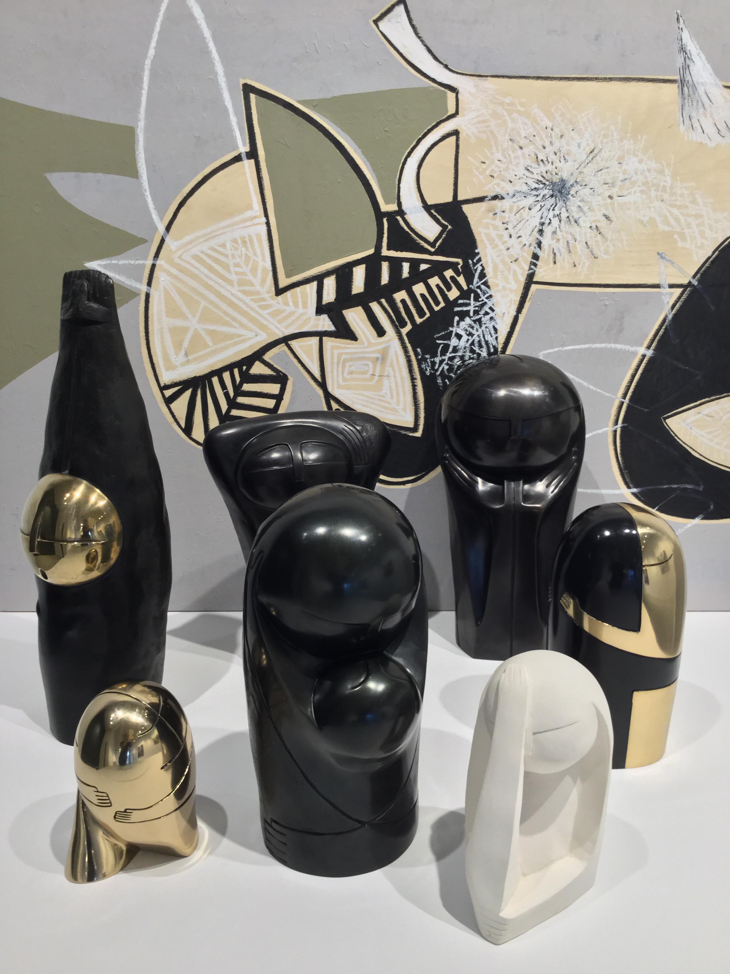 sculptura teodora pica - atelier toronto  _0035