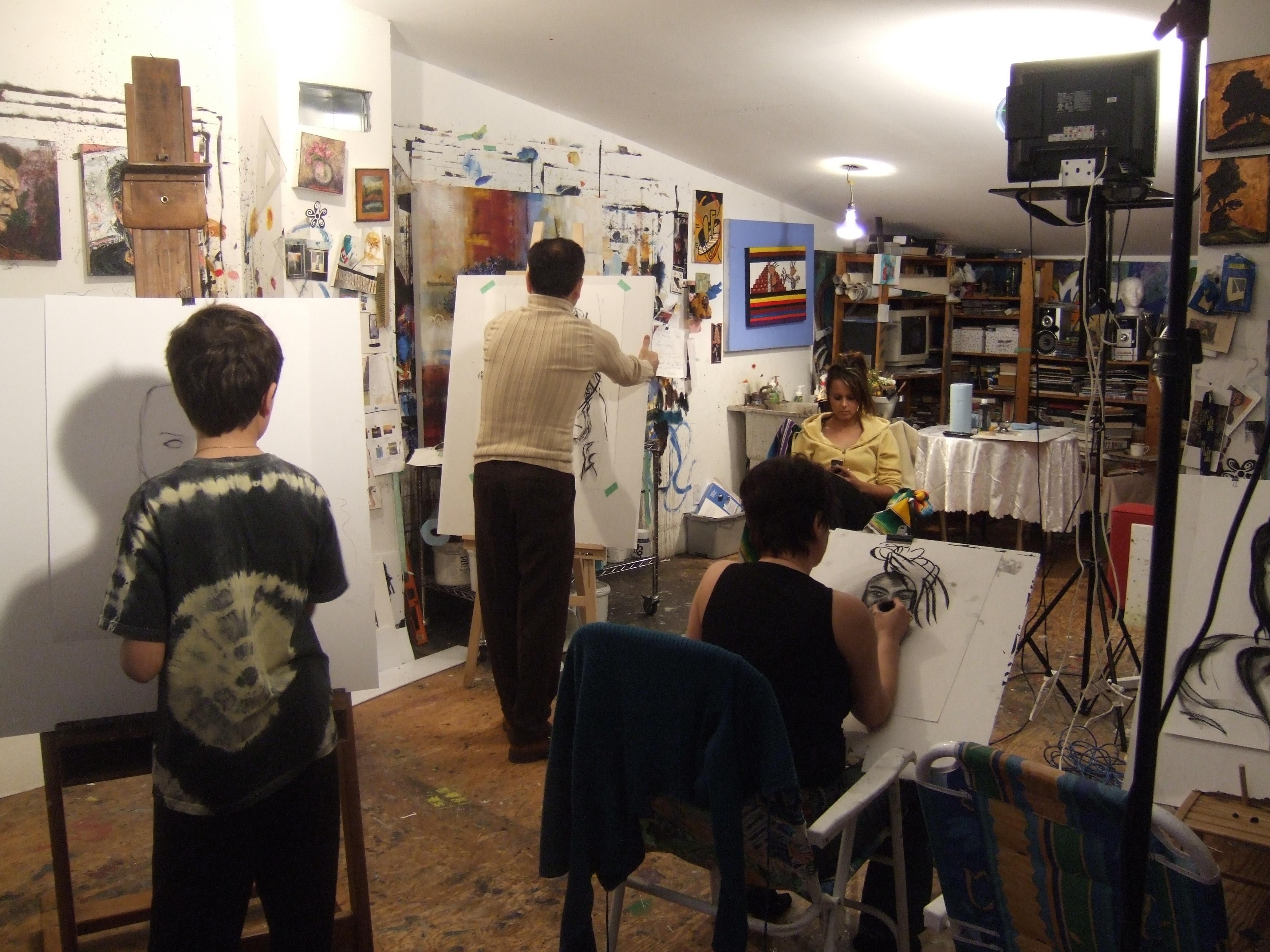 teodora pica - atelier toronto _0001