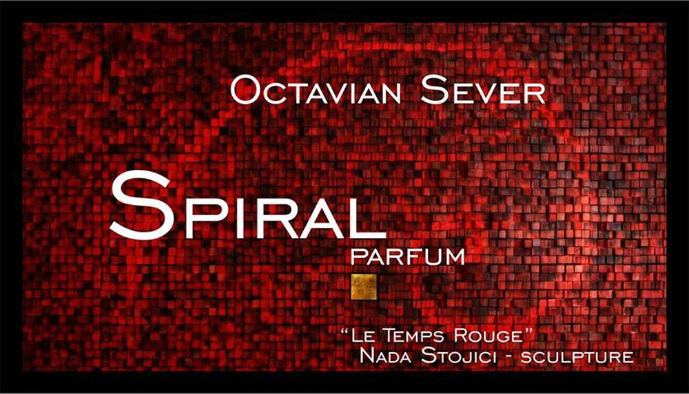 Nada STOJICI și Octavian Sever COIFAN (1)