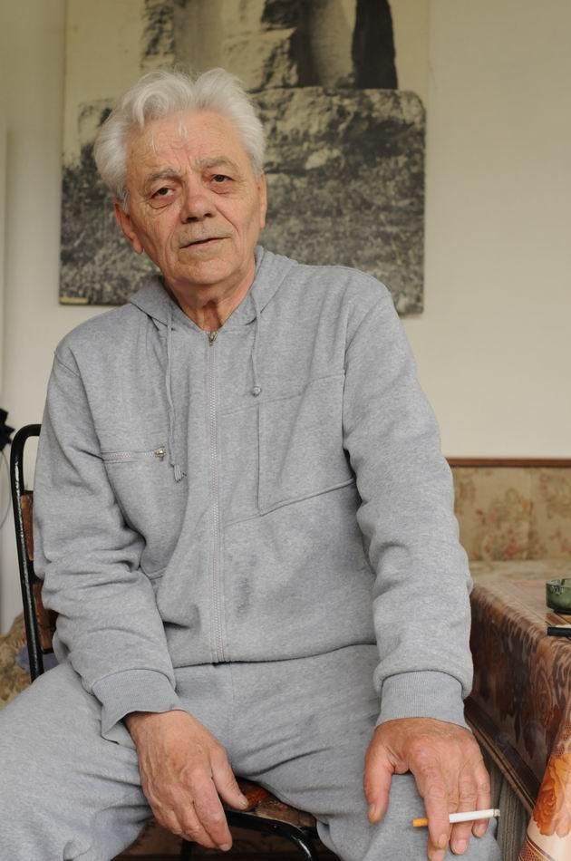 Mihai Marcu - sculptura - foto lucian muntean 06