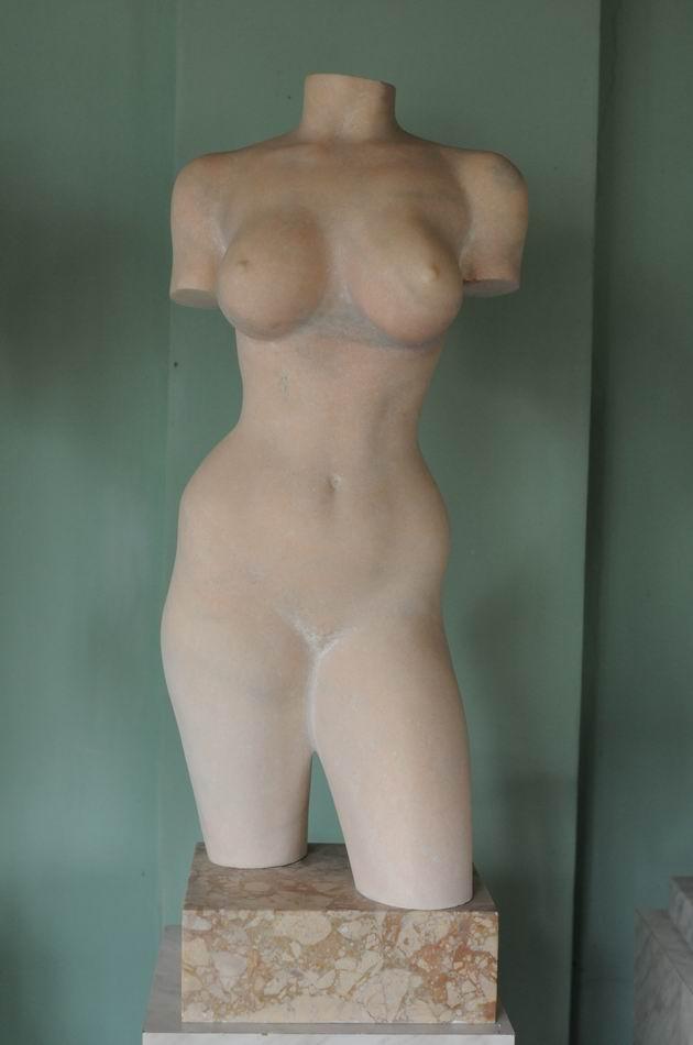 Mihai Marcu - sculptura - foto lucian muntean 20