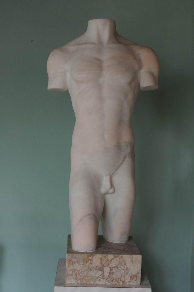 Mihai Marcu - sculptura - foto lucian muntean 21
