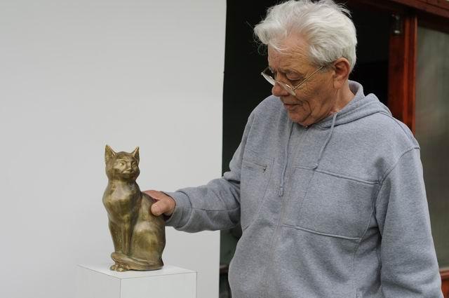 Mihai Marcu - sculptura - foto lucian muntean 23