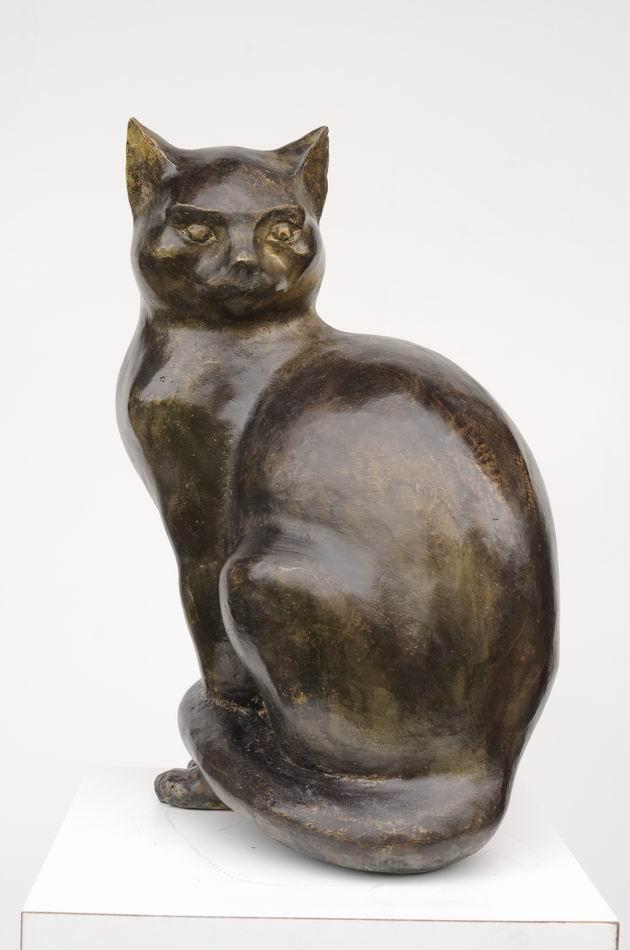 Mihai Marcu - sculptura - foto lucian muntean 25