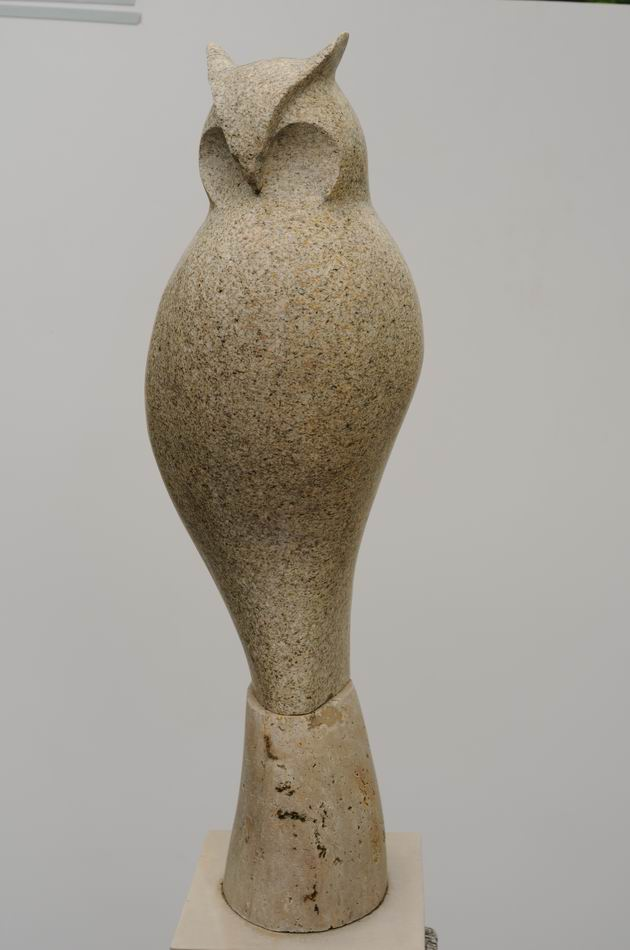 Mihai Marcu - sculptura - foto lucian muntean 34