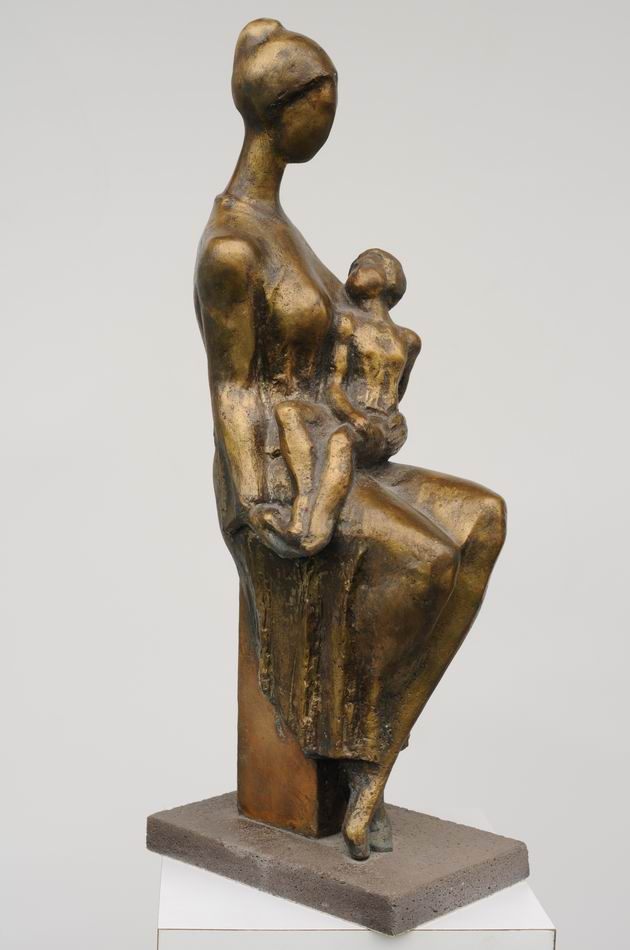 Mihai Marcu - sculptura - foto lucian muntean 38
