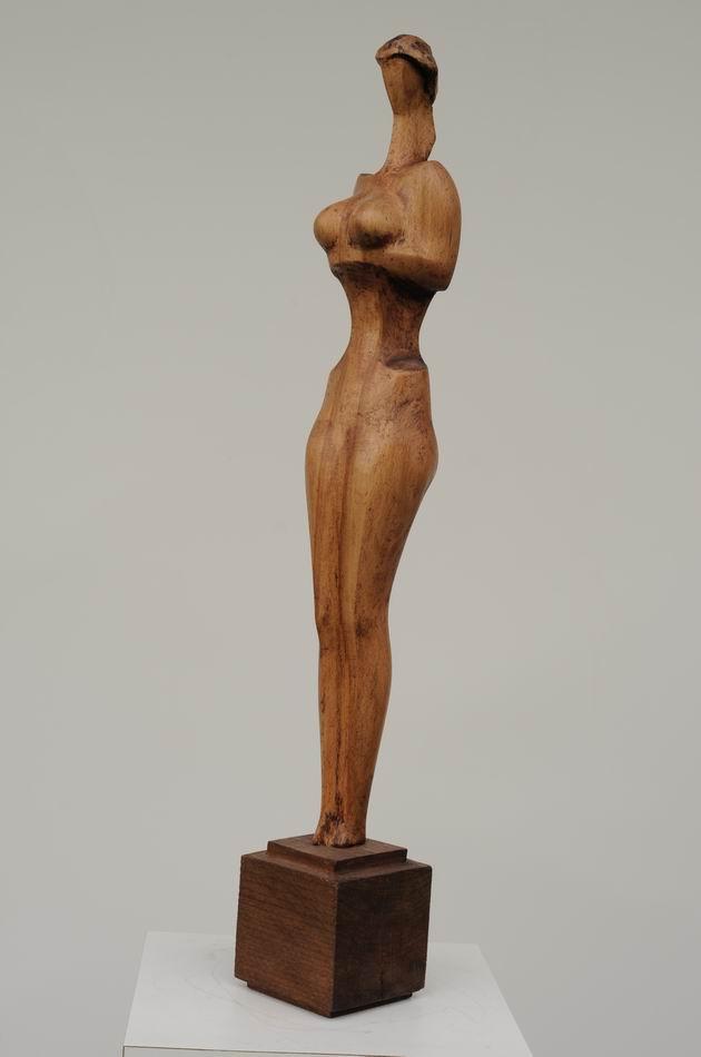 Mihai Marcu - sculptura - foto lucian muntean 41