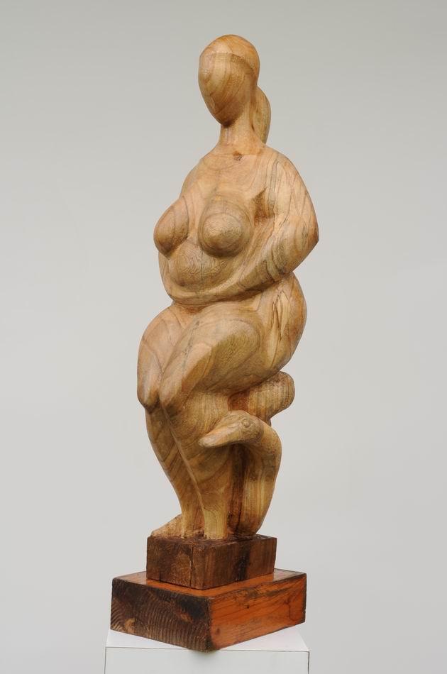 Mihai Marcu - sculptura - foto lucian muntean 42