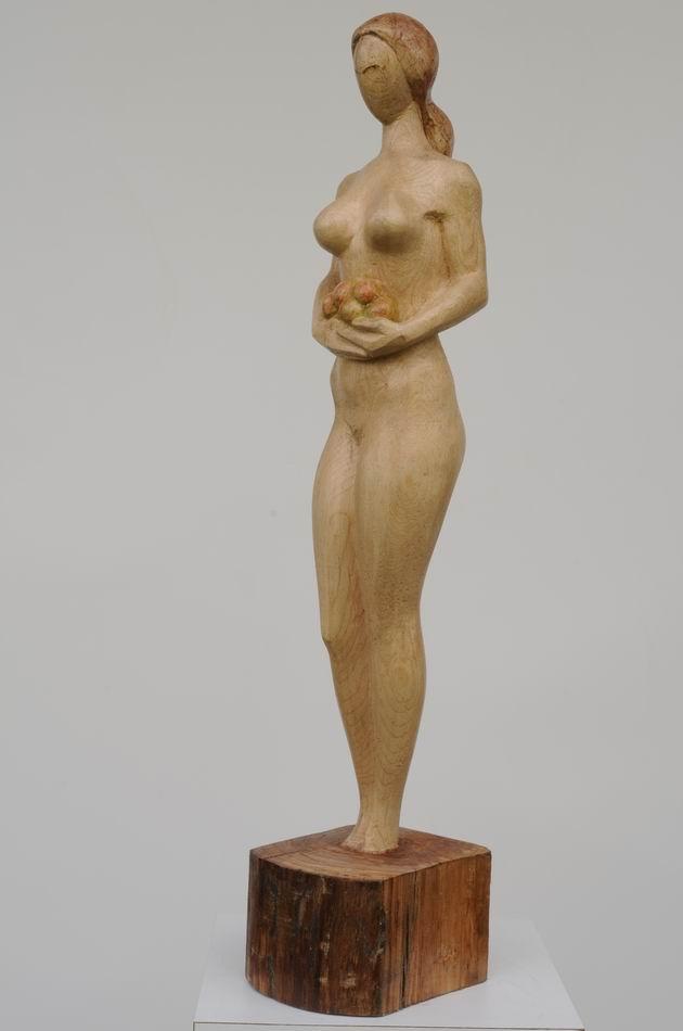Mihai Marcu - sculptura - foto lucian muntean 47