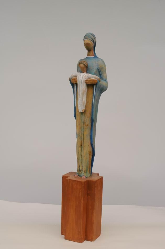 Mihai Marcu - sculptura - foto lucian muntean 60