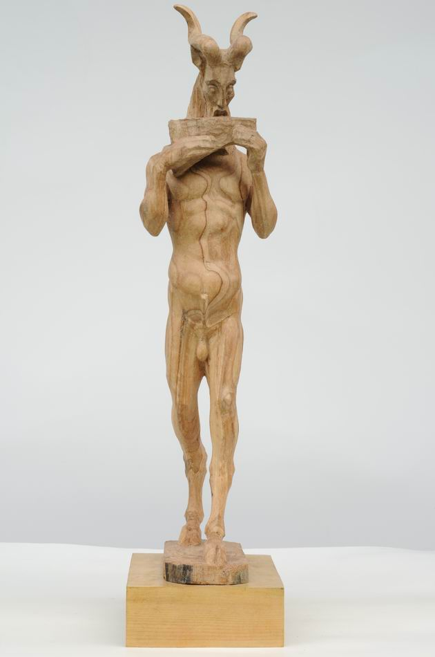 Mihai Marcu - sculptura - foto lucian muntean 66