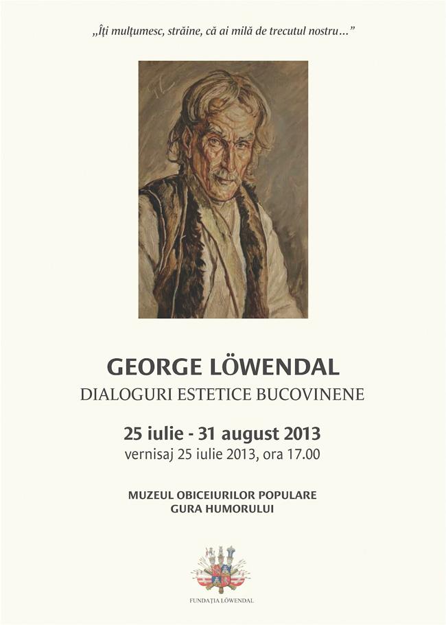 George-Lowendal