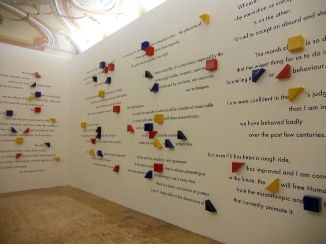 The Future Generation Art Prize @ Venice Art Biennale 2013 (1)