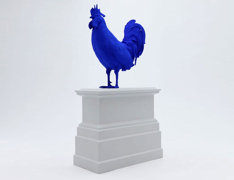 katharina-fritsch-hahn-cock-fourth-plinth-london-designboom-02