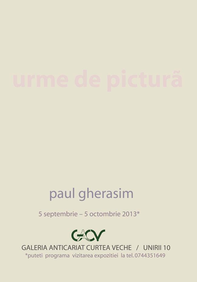 AFIS-PAUL-GHERASIM
