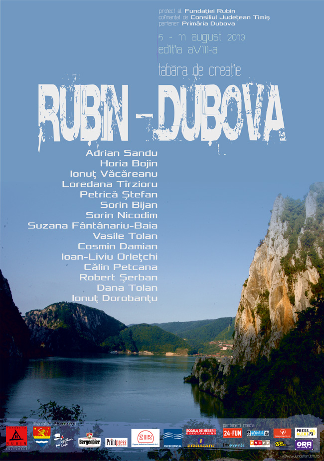 Afis-Tabara-Rubin-Dubova-2013