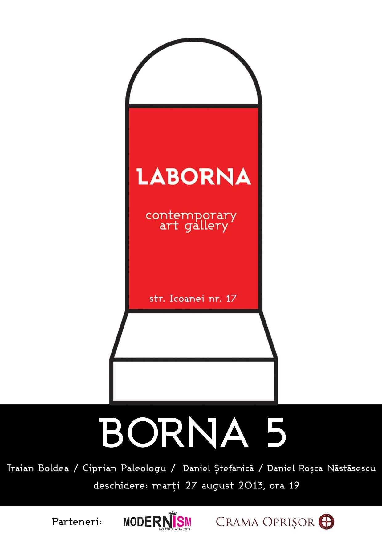 BORNA5