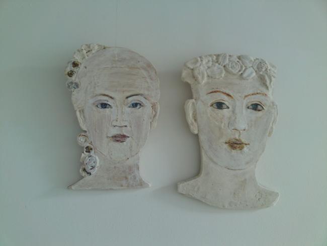 Elena si Marcel Scutaru Forme empatice @ Galeria Galateea, Bucuresti (17)