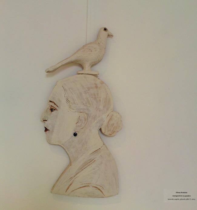 Elena si Marcel Scutaru Forme empatice @ Galeria Galateea, Bucuresti (19)