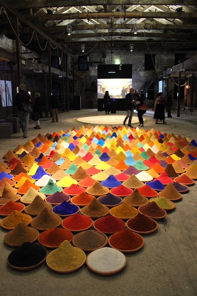 Latin American Pavilion @ Venice Art Biennale 2013 (1)