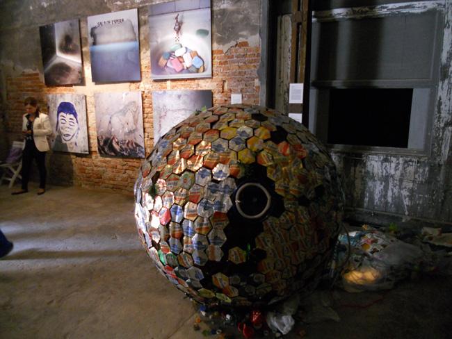 Latin American Pavilion @ Venice Art Biennale 2013 (4)