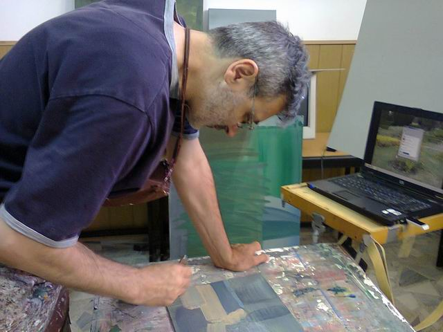 Resize of 1-work (10) Radu SERBAN, pictura, Cluj