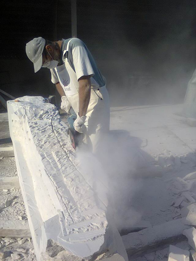 Resize of 1-work (12) Dorel MORAR, sculptura, Tirgu-Mures