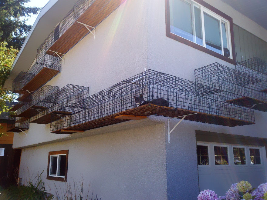 fenced-outdoor-catwalk