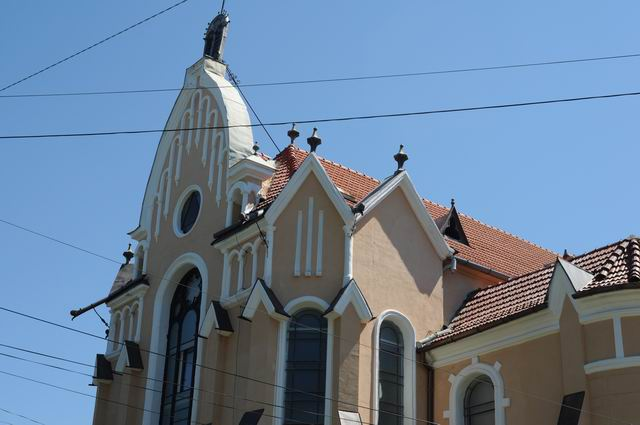 sinagoga bistrita - societatea de concerte - foto lucian muntean 01