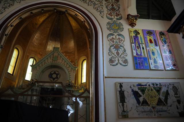 sinagoga bistrita - societatea de concerte - foto lucian muntean 06