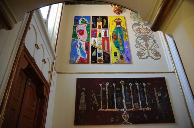 sinagoga bistrita - societatea de concerte - foto lucian muntean 08