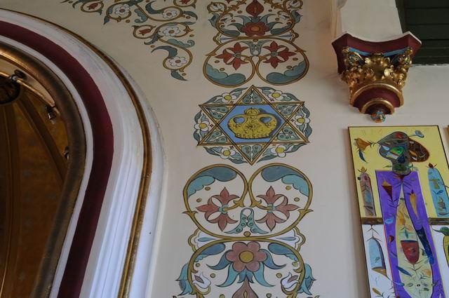 sinagoga bistrita - societatea de concerte - foto lucian muntean 14