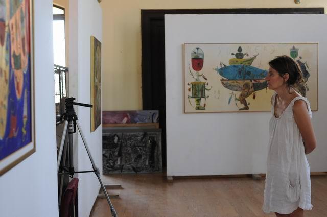 sinagoga bistrita - societatea de concerte - foto lucian muntean 32