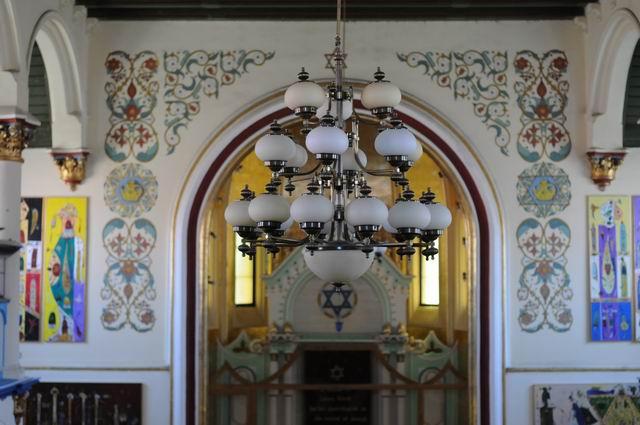 sinagoga bistrita - societatea de concerte - foto lucian muntean 33