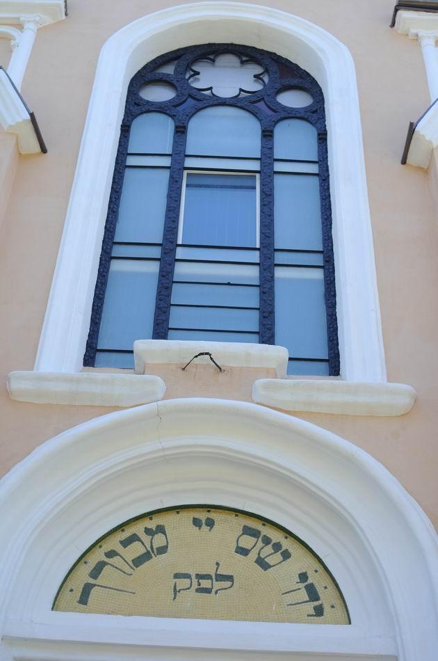 sinagoga bistrita - societatea de concerte - foto lucian muntean 35