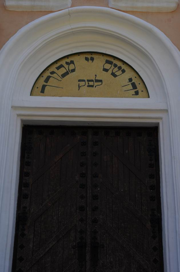 sinagoga bistrita - societatea de concerte - foto lucian muntean 36