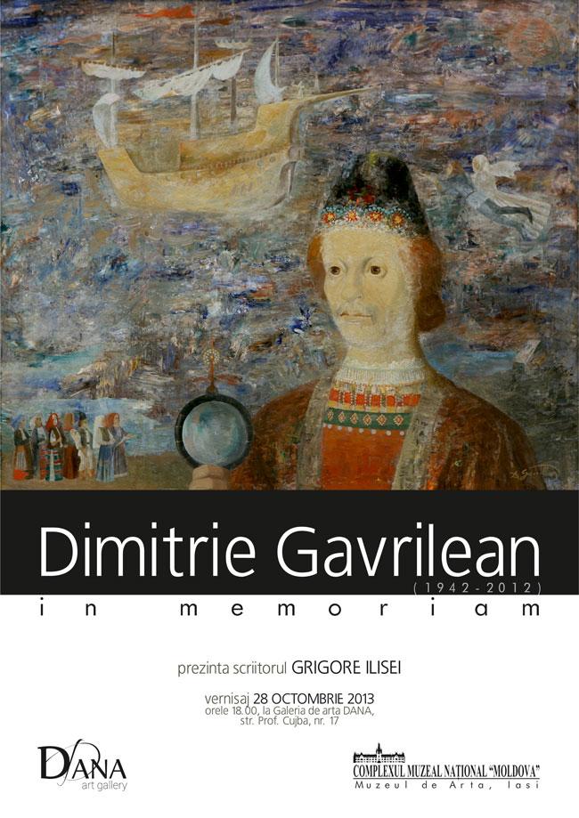 Dimitrie Gavrilean (4)