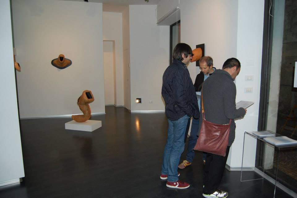 Felix Deac, castigator Premio ORA @ 3)5 ARTE CONTEMPORANEA, Rieti, Italy (12)