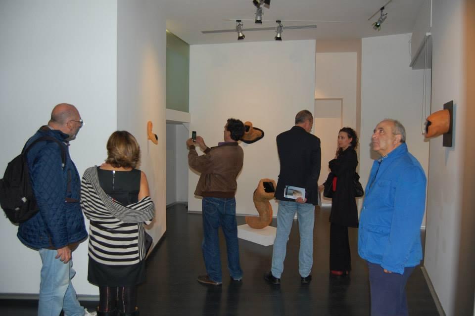 Felix Deac, castigator Premio ORA @ 3)5 ARTE CONTEMPORANEA, Rieti, Italy (15)